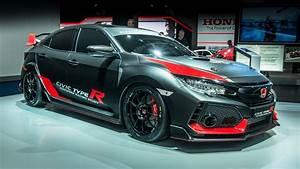 Civic Type R : it 39 s a honda civic type r customer racing car top gear ~ Medecine-chirurgie-esthetiques.com Avis de Voitures
