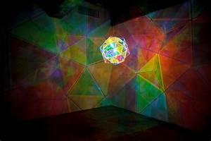 Led Light Images Infinite Colour Doubl Artwork Studio Olafur Eliasson