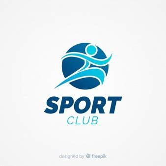 sport logo vectors   psd files