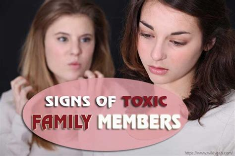 11 Big Signs Of Toxic Family Members And How To Let Them. Learning Center Signs. Escalator Signs Of Stroke. Left Lung Signs. Blinking Signs. Colour Signs. Unit Number Signs. Waterfall Signs. Soul Eater Character Signs Of Stroke