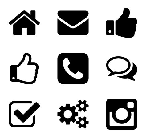 13 491 icon packs for free vector icon packs svg psd png eps icon font free icons
