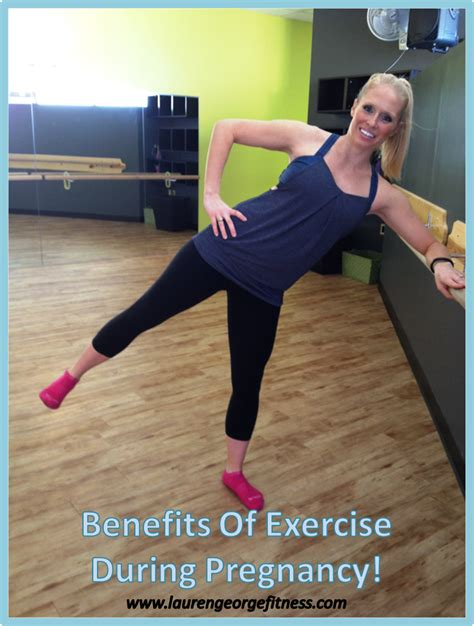 pregnancy exercise during benefits pregnant healthy personally while helped experiences personal
