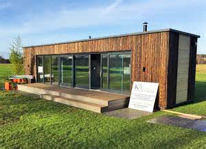 Kitchen Container 12 brilliant prefab homes that can be assembled in three
