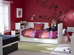 Lit Ado Ikea : ikea lit chambre fille pr l vement d 39 chantillons et une bonne id e de concevoir ~ Teatrodelosmanantiales.com Idées de Décoration