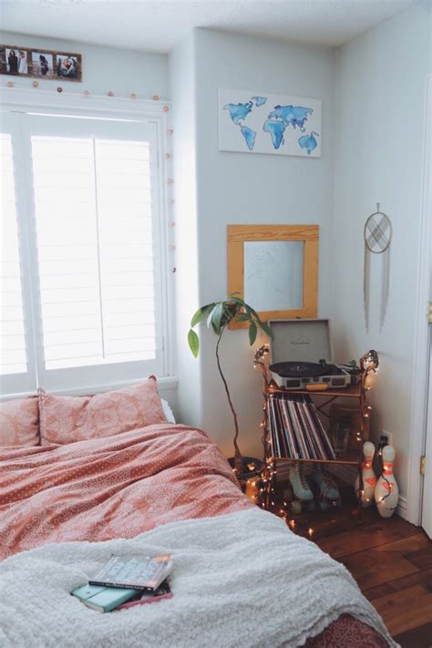 tips  turn  bedroom   bohemian paradise