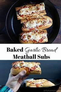 Best 25+ Baked meatball subs ideas on Pinterest