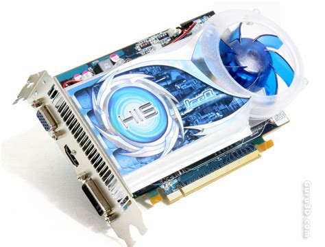 His Radeon Hd 5670 Iceq Review  Product Gallery