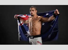 RANKINGS Whittaker vaults up middleweight list UFC ® News