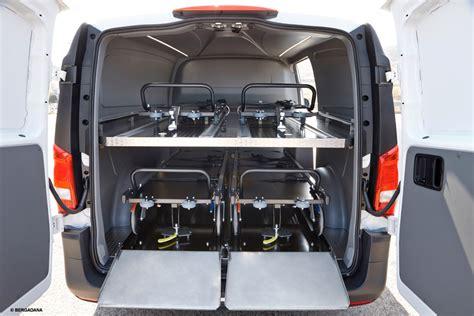 vehicules funeraires nouveau vito polyvalent vehicules