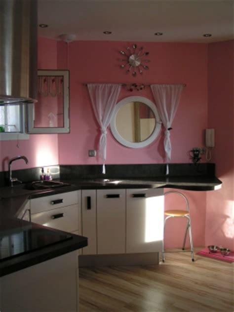 d馗oration de cuisine deco cuisine poudre idées de décoration et de mobilier pour la conception de la maison
