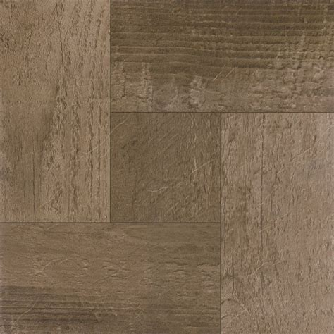 wood print tile nexus rustic barn wood 12x12 inch self adhesive vinyl floor tiles case of 20 contemporary
