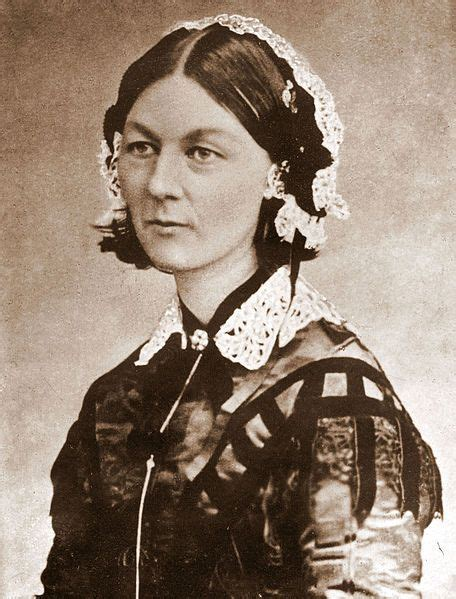 Florence Nightingale  Victorian Feminist And Medical Reformist  New Nurse, Around The Worlds
