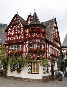 Das Schönste Haus Deutschlands : fachwerk streichen das sollten sie beachten ~ Markanthonyermac.com Haus und Dekorationen