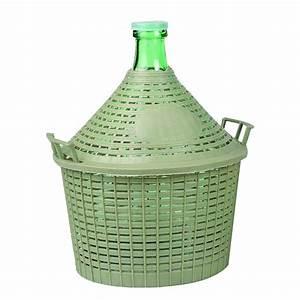 Bonbonne En Verre : bonbonne verre 15l plastique p le vert cugnaux ~ Teatrodelosmanantiales.com Idées de Décoration