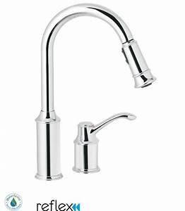 Moen 7590 Kitchen Faucet