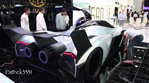 devel sixteen top speed بالصور الكشف عن أول سيارة عربية تمت صناعتها فائقة السرعة