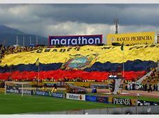 7 Ecuador National Futbol Fun Facts We Should All Know