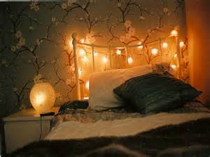 winsome bedroom with fairy room decor theme with nice bed