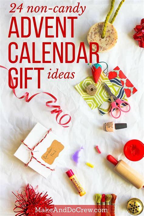 24 christmas advent calendar gift ideas that aren t candy
