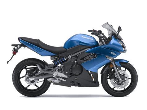 2010 Kawasaki Ninja 650r Gallery 345060