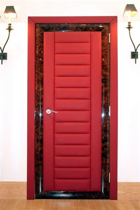 Soundproof Bedroom Door by How To Soundproof A Bedroom Creative Ideas For A