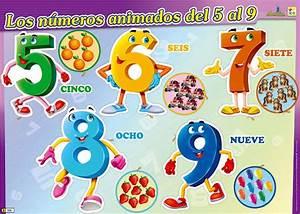 SGBlogosfera María José Argüeso: NÚMEROS ANIMADOS