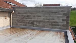 renovation murs pose bardage isolation exterieure With bardage bois mur exterieur