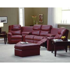 palliser regent reclining living room group turk