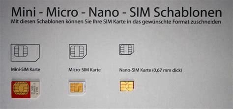 Aldi Talk Sim Karte Nano Bestellen