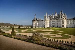 les jardins du chateau de chambord retrouvent leur With jardin a la francaise photo 2 vzone art fr
