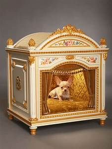 25 best small dog house trending ideas on pinterest dog With luxury dog beds for small dogs