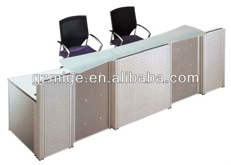 cheap salon reception desk modern white color small cheap reception desk buy cheap
