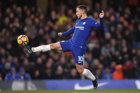 Gw30 Ones To Watch Eden Hazard