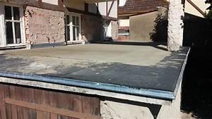 tanchit terrasse extrieure elegant carrelage des sols With comment rendre etanche une terrasse exterieure 0 etancheite terrasse beton exterieure circulable balcon sur