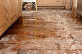 leak kitchen floor water pipe burst repair service in and oklahoma 6874