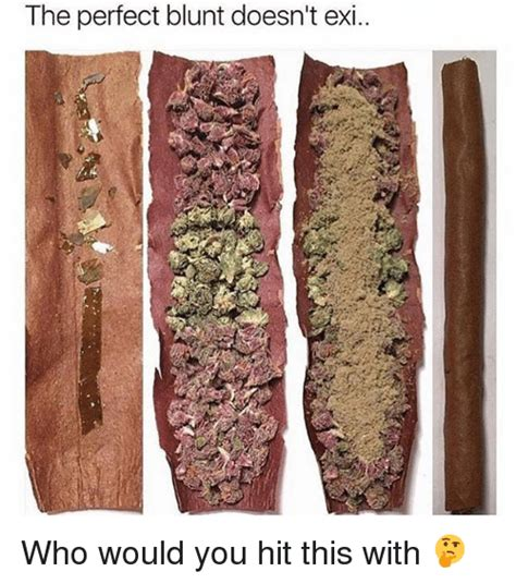 Perfect Blunt Roller Memes