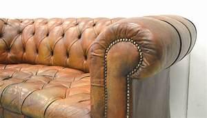 Chesterfield Sofa 4 Sitzer : englisches art deco cognacfarbenes chesterfield zwei sitzer sofa 1940er bei pamono kaufen ~ Bigdaddyawards.com Haus und Dekorationen