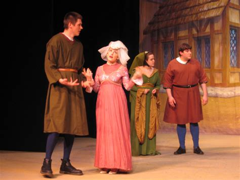 A television musical with book and lyrics by oscar hammerstein ii, adapted from the fairy tale ' cendrillon, ou la petite pantoufle de vair ', by charles perrault; Rodgers and Hammersteins Cinderella   Southwest Minnesota State University
