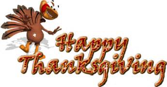 free happy thanksgiving animated gifs clipart best