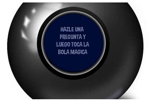 bola magica 6 baixar