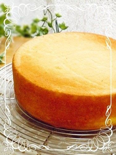 fluffy sponge cake recipe moist and fluffy sponge cake genoise sponge cake recipe