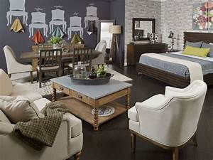 Hgtv, Star, Offers, Fixer, Upper, Style, With, New, Furniture