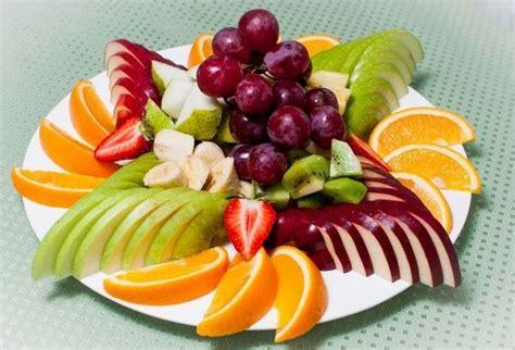 6 способов красиво подать фруктовую нарезку