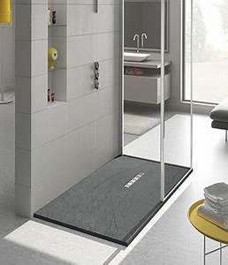 Bac De Douche À L Italienne : r novation de la douche l italienne ~ Farleysfitness.com Idées de Décoration