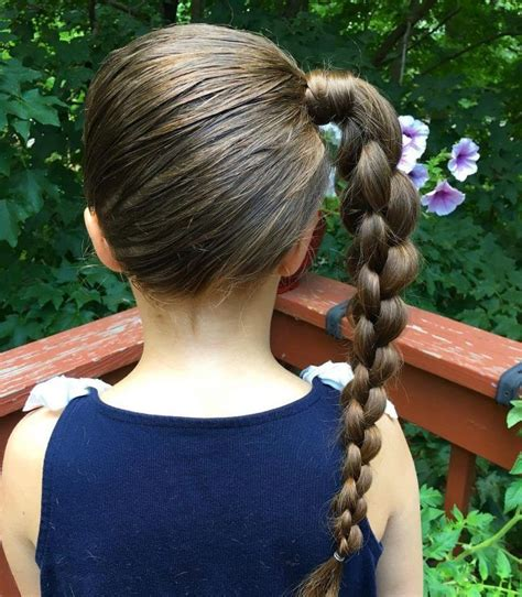 50 Cute Little Girl Hairstyles Easy Hairdos For A