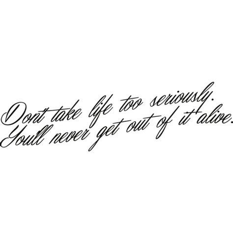 dont  life   wall sticker quote wall art