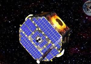 NASA launches satellite to scan solar system's outer ...