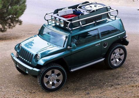 mini jeep 2015 mini jeep will be 39 trail rated 39 photos 1 of 3
