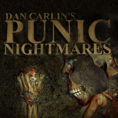 Hardcore History - Punic Nightmares Series - Dan Carlin