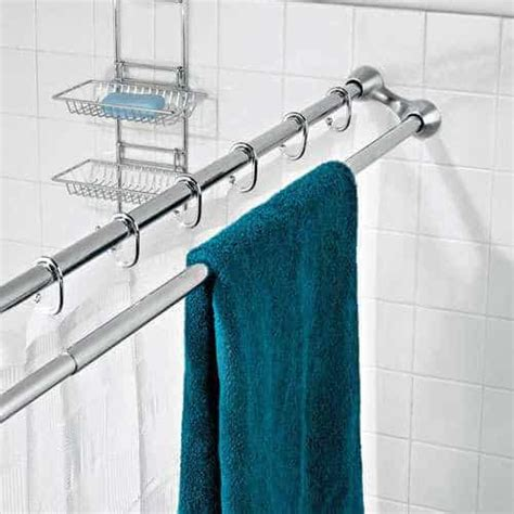 Where To Hang Towels In Small Bathroom by Organization Ideas For The Bathroom Page 2 Of 2